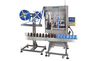 دستگاه لیبل شیرینگ 300x200 - دستگاه لیبل شیرینگ و کاربرد آن